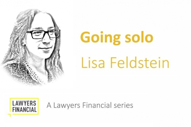 Going Solo a Lawyers Financial Series